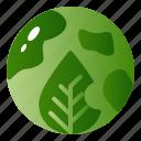 earth, ecology, green, world