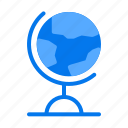 earth, geography, globe, maps icon