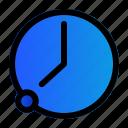 clock, deadline, time