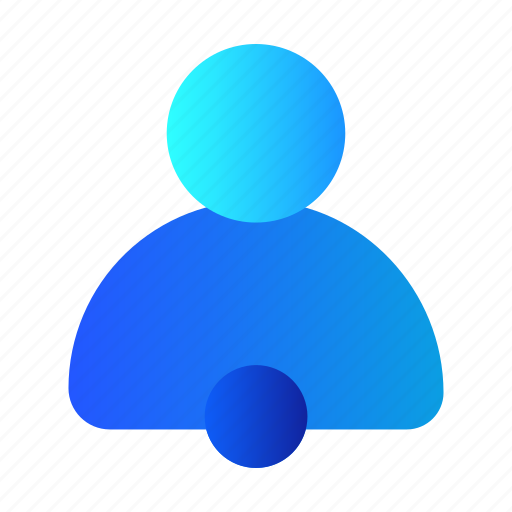 admin, people, user, user interface icon