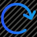 arrows, interface, pointer, rendo, user