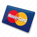 card, credit card, master, master card icon