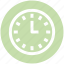 .svg, clock, optimization, time, time optimization, timer, watch icon
