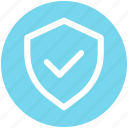 .svg, protection, safety, secure, security, shield, true icon