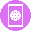 .svg, card, form, page, web, world, world page icon