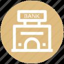 .svg, bank, bank building, building, business, finance