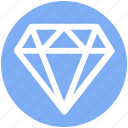 .svg, brilliant, crystal, diamond, diamonds, jewelry icon