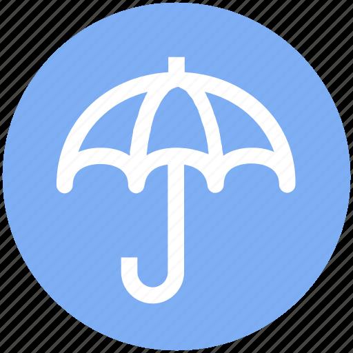 .svg, protection, rain umbrella, safe, security, umbrella icon