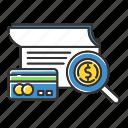bankbook, consolidation, interest, loan, passbook, percentage, rate
