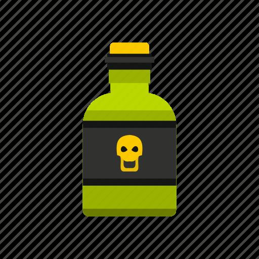 aggressive, bottle, dangerous, lye, poison, technology, toxic icon