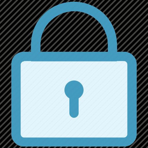 lock, padlock, password, secure, security icon