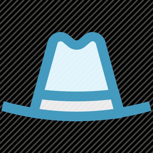 crime, detective, hacker, hat, security icon