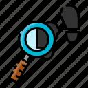 footprint, track icon