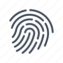 fingerprints, criminal, identification, evidence, fingerprint