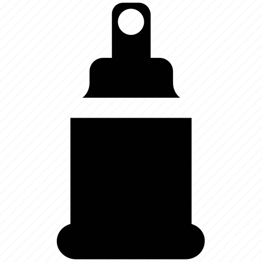 chemical spray, spray, spray can, sprayer, toxic icon
