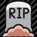 death, rip