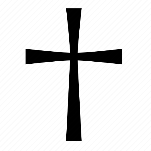 abstract, catholic, christian, cross, religion, sign, x icon
