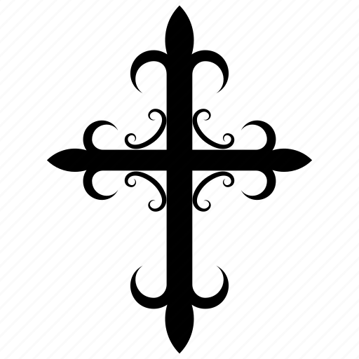 christianity cross, christianity symbol, cross symbol, decorative cross, jesus christ icon