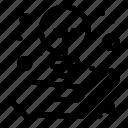 business, creative, idea, strategy icon