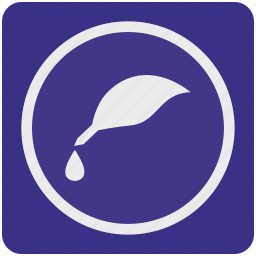 art, drop, feather, ink, instrument, tool icon