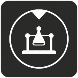 bottle, chemical, chemistry, experiment, fluid, lab icon