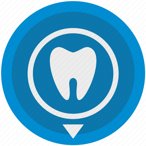 care, dental, health, medical, medicine, stomatology, tooth icon