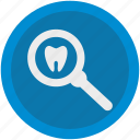 care, dental, dentist, hospital, stomatology, tooth icon