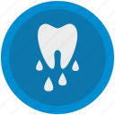 care, dental, dentist, hospital, stomatology, tooth, treatment icon