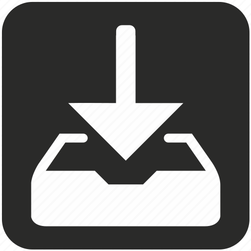 doc, document, email, inbox, letter, message icon