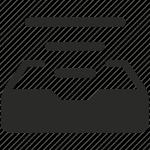 doc, document, file, mail, message, paper, queue icon