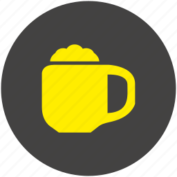 beer, bocal, cafe, coffee, cup, dishes, drink icon