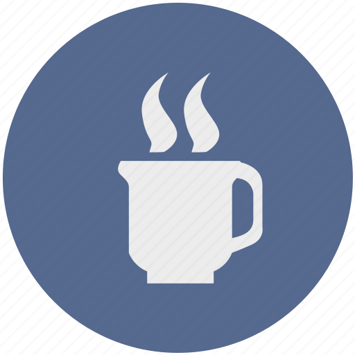 bar, cafe, coffee, drink, glass, hot, tea icon