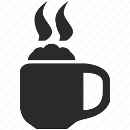 bocal, cafe, coffee, cup, drink, hot, tea icon