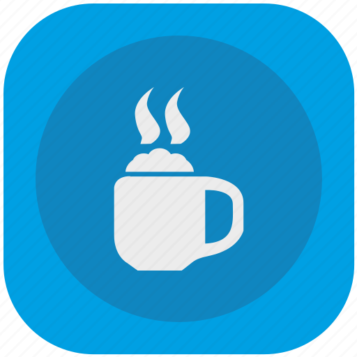 beverage, bocal, coffee, cup, drink, hot, tea icon
