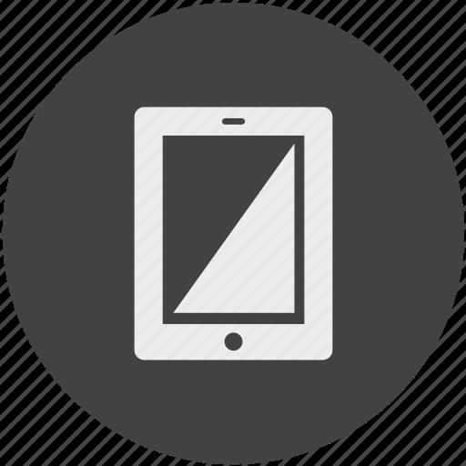 book, display, e, ebook, electronic, screen, tablet icon