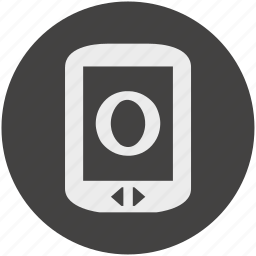 browser, device, electronic, internet, opera, tablet, web icon