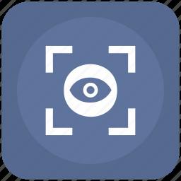 care, cataract, eye, health, hospital, medical, medicine icon