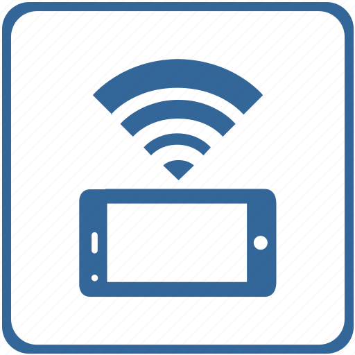 free, internet, mobile, network, smartphone, web, wifi icon