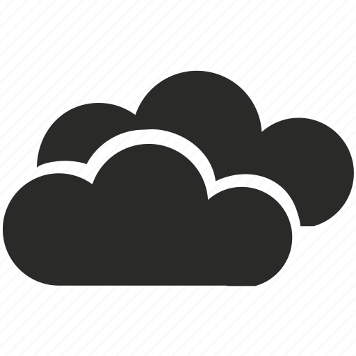 cloud, forecast, functions, mobile, smartphone, weather icon