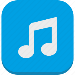 audio, functions, music, note, player, smartphone, sound icon