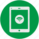 free, internet, network, smartphone, tablet, web, wifi icon