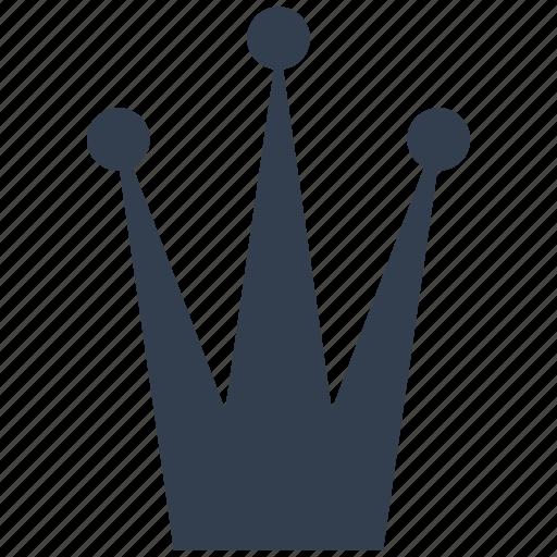 coronation, crown, emperor, king, kingdom, royal icon