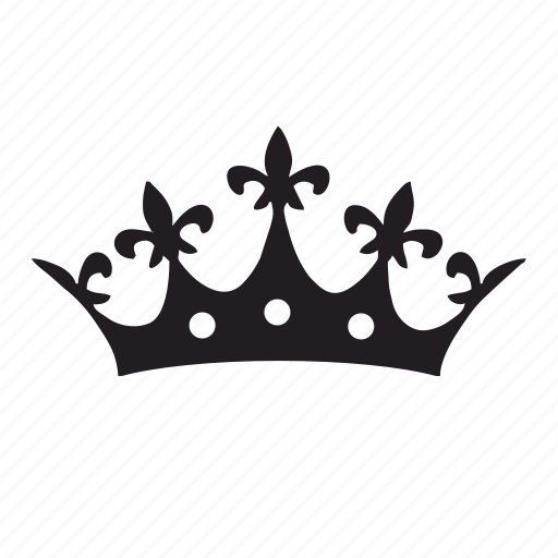 Crown_europe_queen_icon on King And Queen Clip Art
