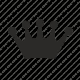 crown, king, quenn, small icon