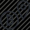 address, bitcoin, blokchain, location, mining, trade, wallet