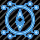 bitcoin, cryptocurrency, ethereum, money