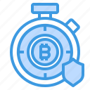 bitcoin, cryptocurrency, money, time