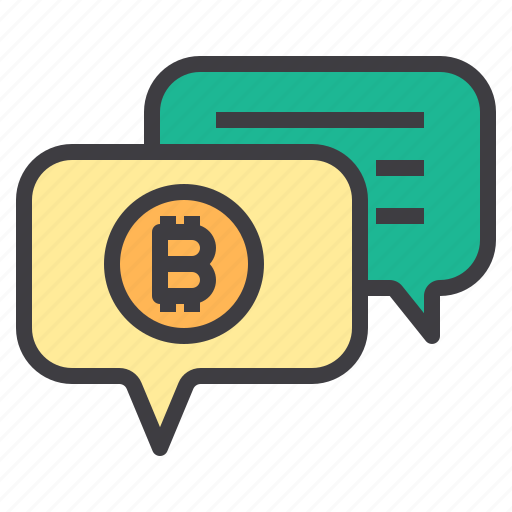 bitcoin, cryptocurrency, money, support icon