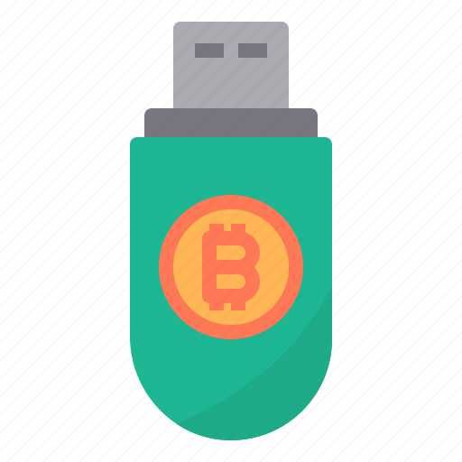 Bitcoin, cryptocurrency, digital, key, money icon - Download on Iconfinder