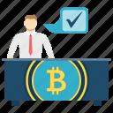 bitcoin, business, cryptoicons, finance, otc, trade, trading